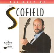 John Scofield - The Best Of John Scofield - The Blue Note Years