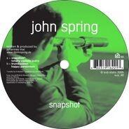 John Spring - Snapshot