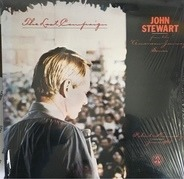John Stewart - The Last Campaign