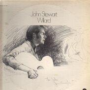 John Stewart - Willard