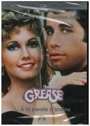 John Travolta, Olivia Newton-John, Barry Gibb - Grease