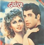 John Travolta, Olivia Newton-John - Grease