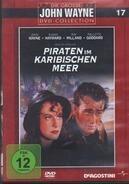 John Wayne / Susan Hayward - Piraten Im Karibischen Meer / Reap the Wild Wind