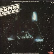 John Williams - Star Wars: The Empire Strikes Back (The Original Soundtrack From The Motion Picture)
