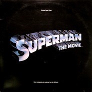John Williams - Superman The Movie (Original Sound Track)