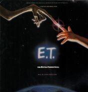 John Williams, Steven Spielberg - E.T. The Extra-Terrestrial