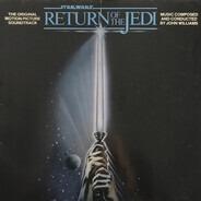 John Williams - Star Wars / Return Of The Jedi - The Original Motion Picture Soundtrack