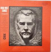 John Wustman - Vocal Accompaniments To Hugo Wolf Songs: High Voice