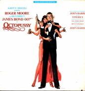 John Barry - Octopussy (Original Motion Picture Soundtrack)