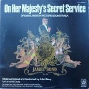 John Barry2 - On Her Majesty's Secret Service (Original Motion Picture Soundtrack)