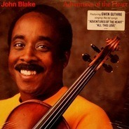 John Blake - Adventures Of The Heart