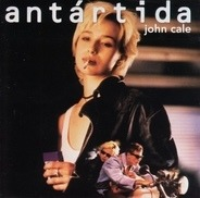 John Cale - Antártida (Original Soundtrack)