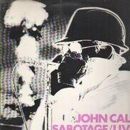 John Cale - Sabotage / Live