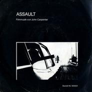John Carpenter - Assault / Dark Star - Filmmusik Von John Carpenter