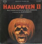 John Carpenter & Alan Howarth - Halloween II - Original Filmmusik