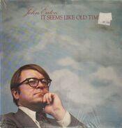 John Eaton - It Seems Like Old Times