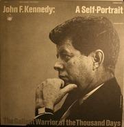 John F. Kennedy - A Self-Portrait