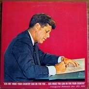 John F. Kennedy - A Memorial Tribute