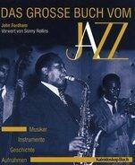 John Fordham - Das grosse Buch vom Jazz