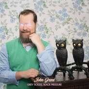 John Grant - Grey Tickles,Black Pressure