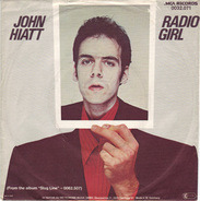 John Hiatt - Radio Girl