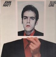 John Hiatt - Slug Line