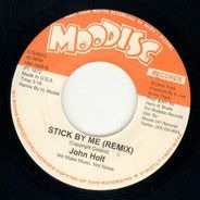 John Holt - Stick By Me (Strings Mix / Remix)