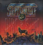 John Kay & Steppenwolf - Rise And Shine