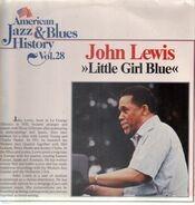 John Lewis - Little Girl Blue / I Grandi Del Jazz