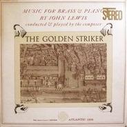 John Lewis - The Golden Striker