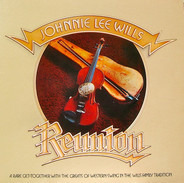 Johnnie Lee Wills - Reunion
