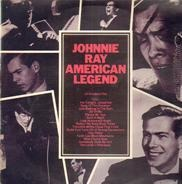 Johnnie Ray - American Legend