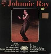 Johnnie Ray - The Best of