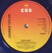Johnnie Taylor - Disco Lady / Somebody's Gettin' It
