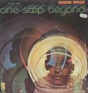 Johnnie Taylor - One Step Beyond