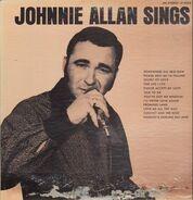 Johnnie Allan - Johnnie Allan Sings