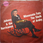 Johnny And The Hurricanes - Minnesota Fats