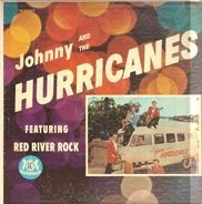 Johnny And The Hurricanes - Johnny And The Hurricanes Featuring Red River Rock