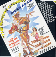 Johnny Bond And The Willis Brothers - The Singing Cowboy Rides Again!