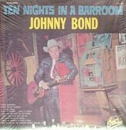 Johnny Bond - Ten Nights in a Barroom