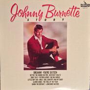 Johnny Burnette - Johnny Burnette Story