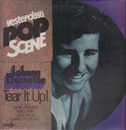 Johnny Burnette - Tear It Up!