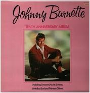 Johnny Burnette - Tenth Anniversary Album