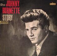 Johnny Burnette - The Johnny Burnette Story