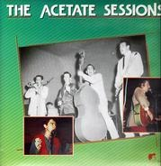 Johnny Carroll, Mac Curtis, Loretta French - The Acetate Sessions