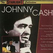 Johnny Cash - 18 Golden Hits