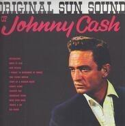 Johnny Cash - Original Sun Sound Of Johnny Cash