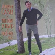 Johnny Cash - The Man In Black, 1963-1969, Plus