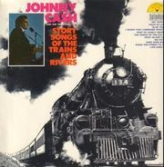 Johnny Cash & The Tennessee Two - Story Songs Of The Trains And Rivers