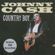 Johnny Cash - Country Boy